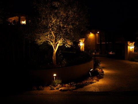 Outdoor Lighting Westlake Village Landscape Lighting